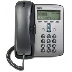Cisco 7911G - تلفن VoIP سیسکو-دست دوم