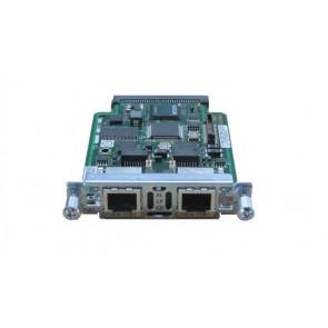 Cisco VWIC2-2MFT-T1/E1 - ماژول سیسکو