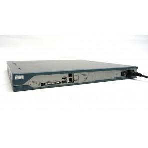 Cisco 2811 Router - روتر سیسکو