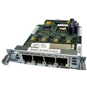 Cisco VIC-4FXS-DIDماژول سیسکو