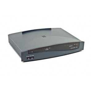 Cisco 831 Router