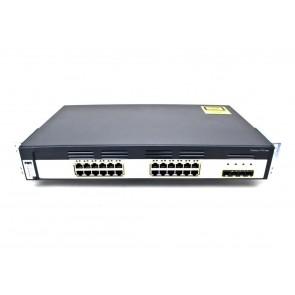سیسکو Switch WS-C3750G-24TS-E