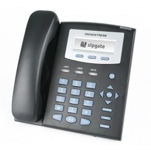Grandstream GXP1200- تلفن VoIP گرنداستریم