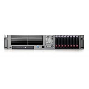 Hp Server Proliant DL380 G5 - سرور اچ پی دی ال 380 جی 5