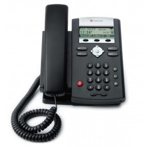 Polycom SoundPoint IP 331 تلفن پلیکام