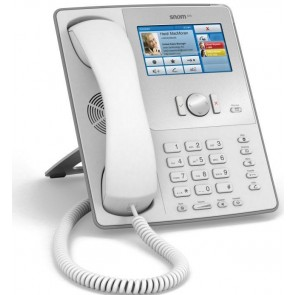 Snom 870-  تلفن VoIP اسنوم