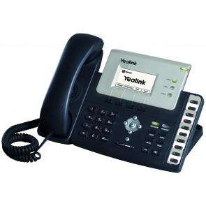 Yealink T26P- تلفن VoIP یالینک