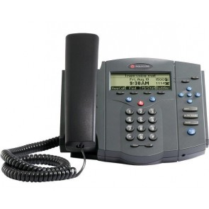 Polycom SoundPoint IP 430 تلفن پلیکام