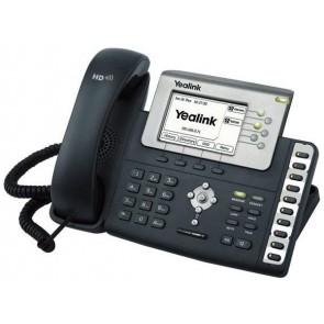 Yealink T28P- تلفن VoIP یالینک