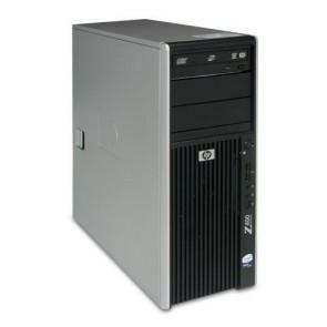 HP Z400  ایستگاه کاری
