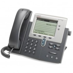 Cisco 7942G - تلفن سیسکو-دست دوم