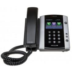 Polycom VVX500 - تلفن پلیکام-دست دوم