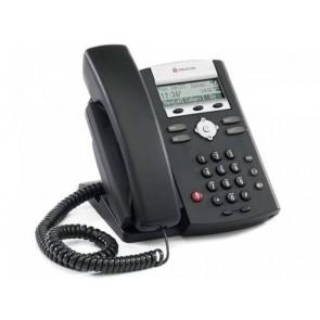 Polycom SoundPoint IP321 - تلفن VoIP پلی کام