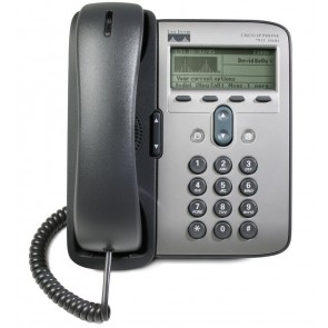 Cisco 7911G - تلفن VoIP سیسکو