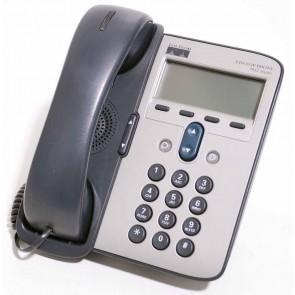 Cisco 7912G - تلفن VoIP سیسکو