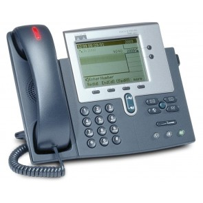 Cisco 7940G - تلفن سیسکو