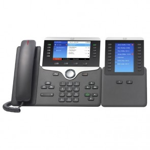 Cisco 8851 - تلفن سیسکو