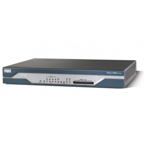 Cisco 1801 Router - روتر سیسکو