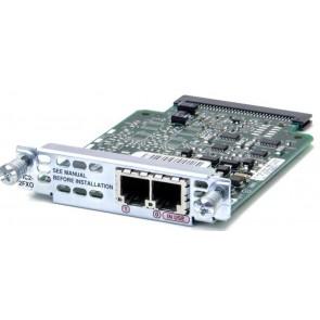 Cisco VIC2-2FXO-ماژول سیسکو