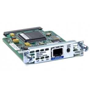 ماژول Cisco WIC-1DSU-T1-V2