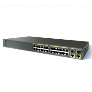 Cisco Switch WS-C2960G-24TC-L-سوئیچ سیسکو