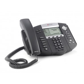 Polycom SoundPoint IP 550 - تلفن پلیکام