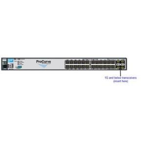 HP ProCurve 2910al-24G