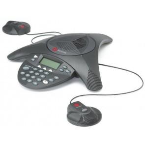Polycom SoundStation 2W تلفن کنفرانس