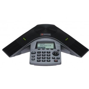 Polycom SoundStation DUO تلفن کنفرانس