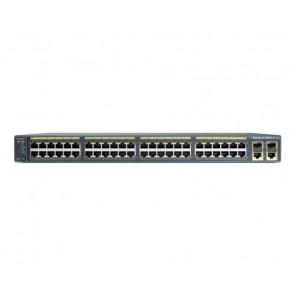 Cisco WS-C2960-48TC-L - سوئیچ 2960 سیسکو